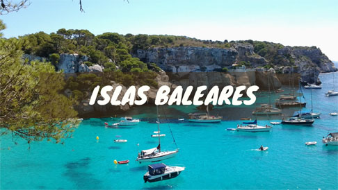 hoteles baleares